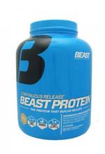 Beast Sports Nutrition Beast Protein Whey Protein Powder - Vanilla, 4 Lbs