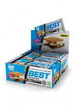 Bpi Sports Best Protein Bar - Smores (12 Bars In A Pack)