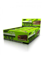 Musclepharm Combat XL Bar - Peanut Butter Cup (Pack Of 12 Bars)