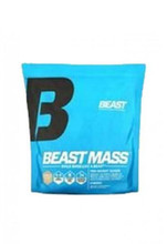 Beast Sports Nutrition	Beast Mass Gainer - Vanilla, 12 Lbs
