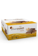 Power Crunch Protein Bar - Peanut Butter Fudge (12 Bars)