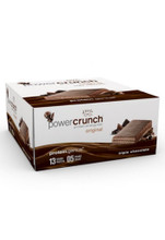 Power Crunch Protein Bar - Triple Chocolate (12 Bars)