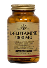 Solgar L Glutamine 1000mg -  60 Tabs