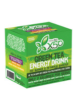 Tribeca Health	X50 Greentea - Original