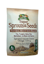 Garden Greens Super Sprouts & Seeds - 16 OZ (450 Gm)