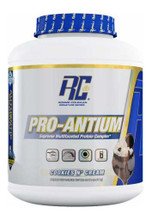 Ronnie Coleman Pro - Antium Protein Powder - Cookies & Cream, 5.6 Lbs