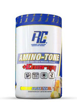 Ronnie Coleman Amino Tone Energy - 50-50 Tea, 30 Servings