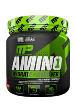 MusclePharm Amino 1 Sport - Fruit Punch, 30 Servings