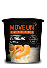Move On Extreme Pudding 100g Apricot