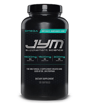 Omega Jym 120Sg