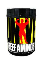 Universal Nutrition 100% Beef Aminos - 400 Tabs