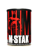 Universal Nutrition Animal M Stak - 21 Packets