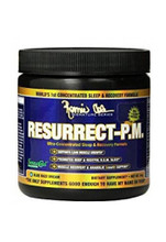 Ronnie Coleman Resurrect PM - Blue Raspberry 200gm