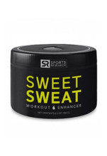 Sweet Sweat Body Heat Enhancer - Small Jar (6.5 Oz)