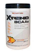 Scivation Xtend BCAA - Orange, 30 Servings