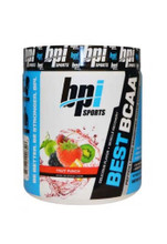 Bpi Sports Best BCAA - Fruit Punch, 30 Servings
