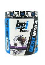 Bpi Sports Best BCAA - Grape, 30 Servings