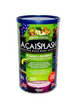 Garden Greens AcaiSplash Drink Mix 23.5 oz