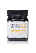 Manuka Doctor Active Manuka Honey 20+ - 250g
