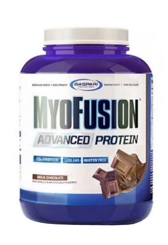Gaspari Nutrition Myofusion Advanced - Chocolate, 4 Lbs