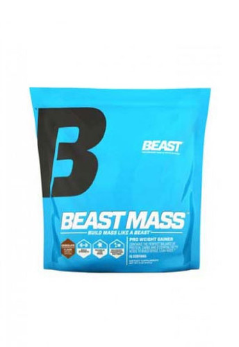 Beast Sports NutritionBeast Mass Gainer - Chocolate, 12 Lbs