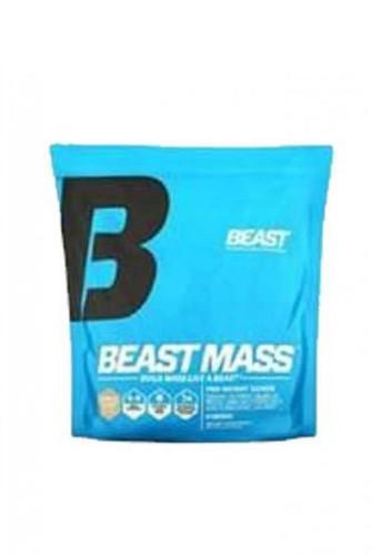 Beast Sports NutritionBeast Mass Gainer - Vanilla, 12 Lbs
