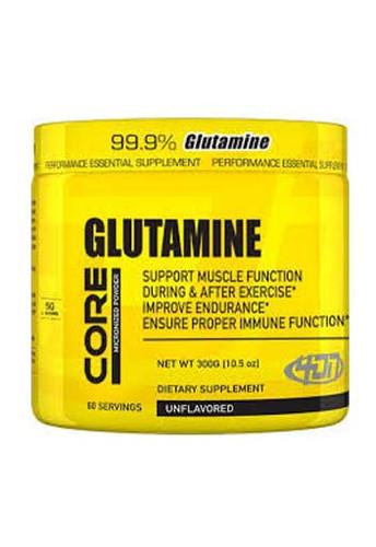 4DN - 4 Dimension Nutrition L Glutamine Powder 300 Gms