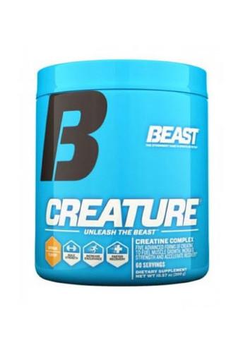 Beast Sports Nutrition Creature -Citrus, 60 Servings