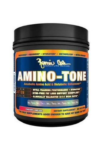Ronnie Coleman Amino Tone - Cherry Lemonade