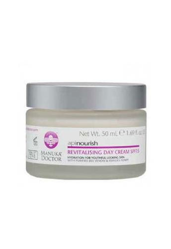Manuka Doctor ApiNourish Revitalising Day Cream SPF15 50 Ml