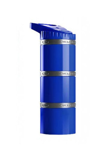 Cyclone Cup Core - 3 Layered Dry Storage Bottle - Blue