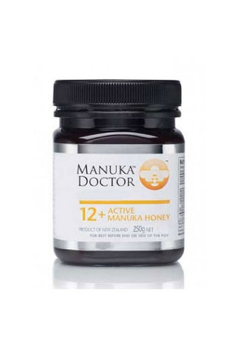 Manuka Doctor Active Manuka Honey 12+ - 250g