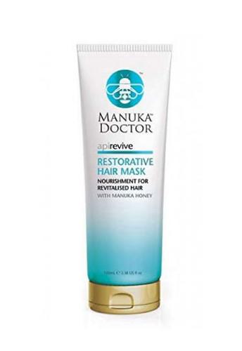 Manuka Doctor ApiRevive Restorative Hair Mask 100 Ml