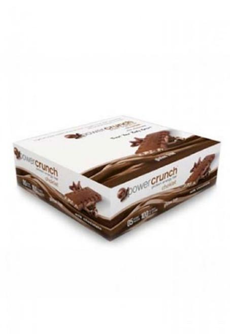 Power Crunch Protein Bar - Milk Choklat (Pack of 12 bars )