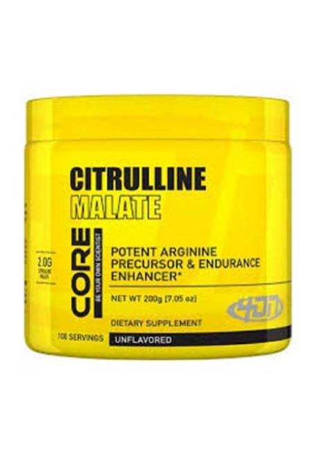4DN - 4 Dimension Nutrition Citrulline Malate