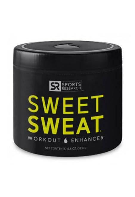 Sweet Sweat Body Heat Enhancer - XL Jar (13.5 Oz)