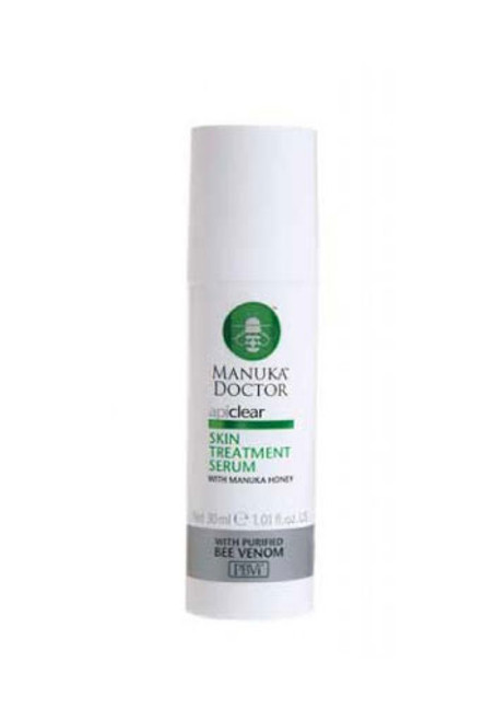 Manuka Doctor ApiClear Skin Treatment Serum 30 ml