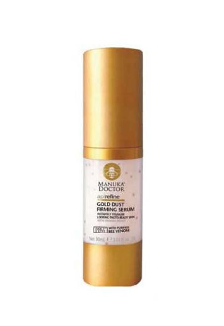 Manuka Doctor ApiRefine Gold Dust Firming Serum 30ml