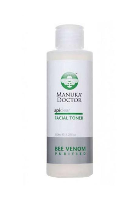 Manuka Doctor ApiClear Purifying Facial Toner 100 ml