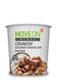 Move On Plus Crunchy 70g Coconut Choc Raisins
