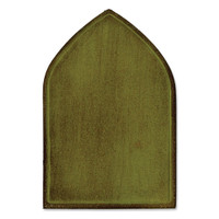 Sizzix Bigz Movers & Shapers Die Tim Holtz - Arch Frame 658569