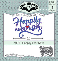 Karen Burniston - Happily Ever After 1032