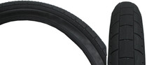 DEMOLITION MOMENTUM TIRE BLACK WALL