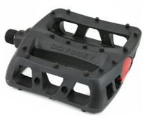 Odyssey Twisted PC Pedals In Black at Albe's BMX Bike Shop