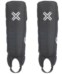 Fuse Alpha Shin Whip Ankle Pads