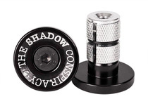 SHADOW CONSPIRACY BAR ENDS