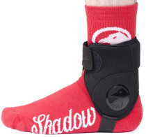 SHADOW SUPER SLIM ANKLE GUARDS
