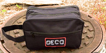 DECO TOOL / TOILETRY BAG