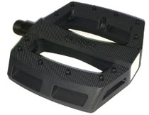 Merritt P1 BMX Pedal in black at Albe's BMX