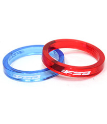 FSA PC HEADSET SPACERS